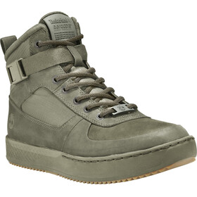 Timberland CityRoam Cupsole Miehet kengät , vihreä